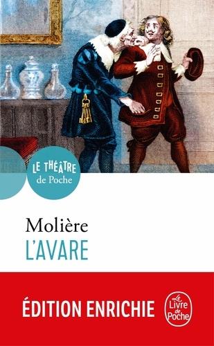 L'Avare - Format ePub - 9782253094425 - 1,99 €
