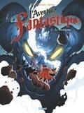 Lylian - L'Aventure fantastique - Tome 02 - Le Saphyrisme.