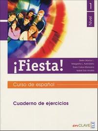 Fiesta! Nivel 1 - Cuaderno de ejercicios.pdf