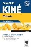 L Bonnet - Concours kiné Chimie.
