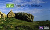 L Bouton et Pascal Coatanlem - Panoramic Brittany - Edition en langue anglaise.