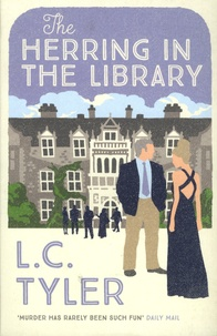 L-C Tyler - The Herring in the Library.