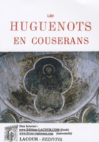 Histoiresdenlire.be Les Huguenots en couserans Image