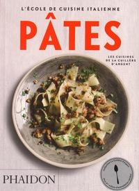 L'école de cuisine italienne - Pâtes.