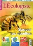 Thierry Jaccaud - L'Ecologiste N° 49, mai-juillet 2 : Sauver les abeilles.