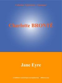L'Edition Numérique Européenne et Charlotte Brontë - Jane Eyre.