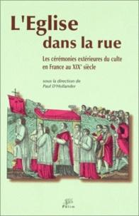 Paul d' Hollander - .