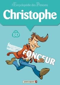 Gégé - L'encyclopédie des prénoms tome 07 : Christophe.