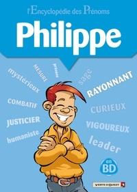 Gégé - L'encyclopédie des prénoms tome 08 : Philippe.