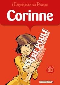 Gégé - L'encyclopédie des prénoms tome 11 : Corinne.