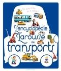 L'encyclopédie Larousse des transports.