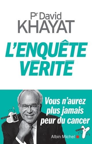 L'Enquête vérité - Format ePub - 9782226431912 - 7,99 €