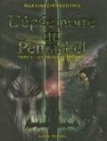 Myrddyn's - L'épée Noire du Pentaskel - Tome 02 - Les fosses de Fomoors.