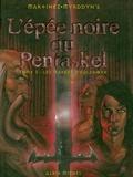 Myrddyn's - L'épée Noire du Pentaskel - Tome 03 - Les marées d'équinoxe.