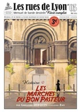 Grégoire Berquin-Emy - Les rues de Lyon N° 5 : Les Marches du bon Pasteur.