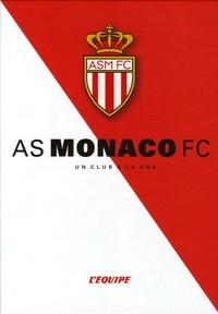 L'Equipe - AS Monaco FC.