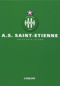 L'Equipe - AS Saint-Etienne.