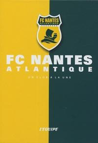 L'Equipe - FC Nantes Atlantique.