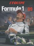 L'Equipe - Formule 1.