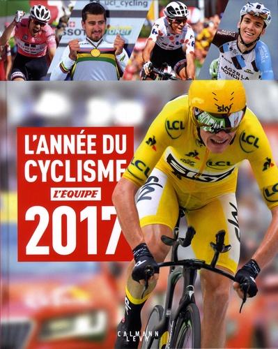 L'année du cyclisme  Edition 2017