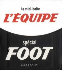 Téléchargez les fichiers pdf des manuels L'Equipe spécial Foot