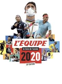 L'Equipe - Le livre de l'année.