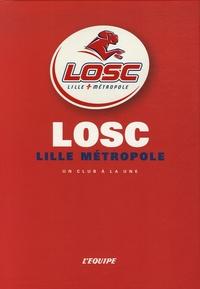 L'Equipe - LOSC Lille Métropole.