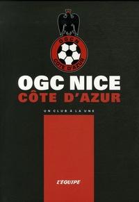 L'Equipe - OGC Nice Côte d'Azur.