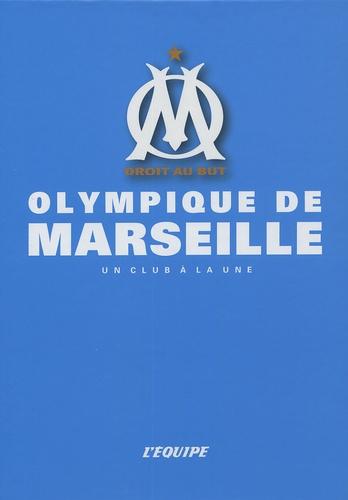 L'Equipe - Olympique de Marseille.