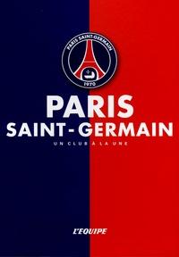 L'Equipe - Paris-Saint-Germain.