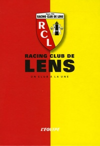L'Equipe - Racing Club de Lens.