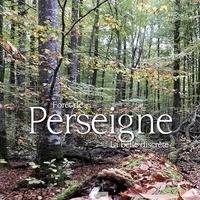 L'Etrave - Forêt de Perseigne - La belle discrète.