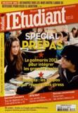 Emmanuel Davidenkoff - L'Etudiant N° 352, Février 2012 : Spécial prépas.