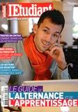 L'Etudiant - Le Guide de l'alternance et de l'apprentissage.