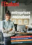 L'Etudiant - Le guide des entreprises qui recrutent.