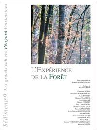 Romain Bondonneau - L'expérience de la forêt.
