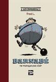 L Fred - Barnabé ne manque pas d'air.