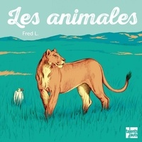 L. Fred - Les animales.