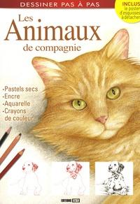 L Guillaume et L Thomas - Les Animaux de compagnie.