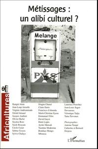 Ayoko Mensah - Africultures N° 62, Janvier-Mars : Métissages : un alibi culturel ?.