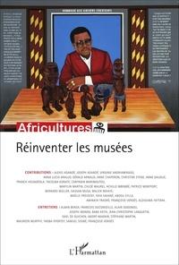 Yacouba Konaté et Hassan Musa - Africultures N° 70, Mai-Juin 2007 : Réinventer les musées.