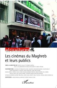 Patricia Caillé et Florence Martin - Africultures N° 89-90 : Les cinémas du Maghreb et leurs publics.