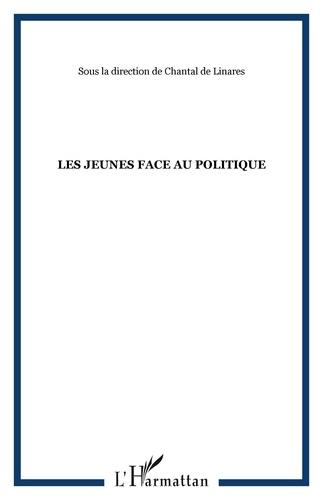 Chantal de Linarès - Agora Débats/Jeunesse N° 51/2009 (1) : Les jeunes face au politique.