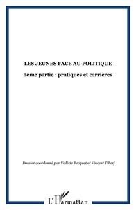 Chantal de Linarès - Agora Débats/Jeunesse N° 52/2009 (2) : Les jeunes face au politique - 2e partie : pratiques et carrières.
