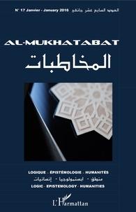 Hamdi Mlika - Al-Mukhatabat N° 17, janvier 2016 : .
