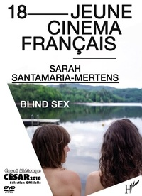 Sarah Santamaria-Mertens - Blind Sex. 1 DVD