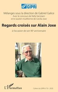Gabriel Galice - Cahier du GIPRI N° 10/2020 : Regards croisés sur Alain Joxe à l'occasion de son 90e anniversaire - Penseur de la guerre, militant de la paix.