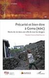 Theodore Trefon et Noël Kabuyaya - Cahiers africains : Afrika Studies N° 88/2016 : Précarité et bien-être à Goma (RDC) - Récits de vie dans une ville de tous les dangers.