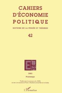 Cahiers déconomie politique N° 42, Printemps 200.pdf