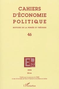 Arnaud Berthoud et Alain Caillé - Cahiers d'économie politique N° 46 Hiver 2004 : .